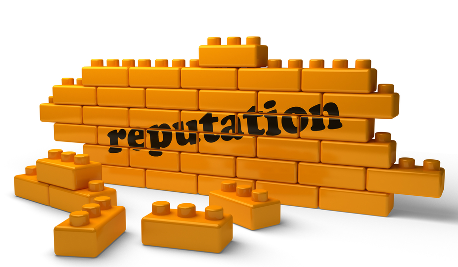 Build a Protective Wall Around Your Brand